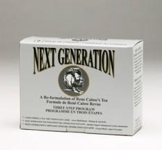 Next Generation Starter