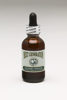Next Generation Tincture
