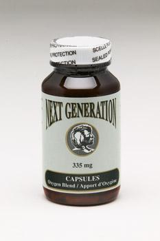Next Generation Capsules