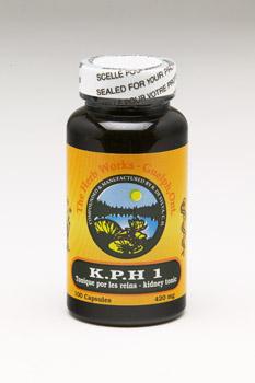 KPH I