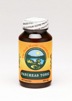 Pancreas Tonic