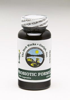 Probiotic Formula